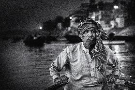 nights on the Ganges