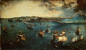 Naval Battle, Gulf of Naples
