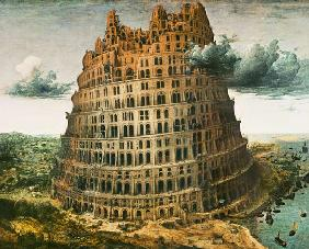 Tower making to Babel II