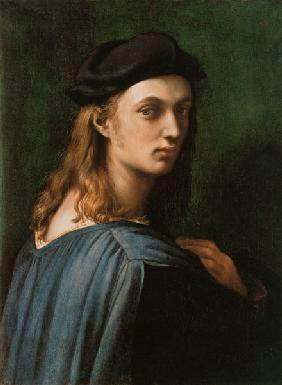 Portrait of the Bindo Altoviti
