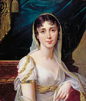 Desiree Clary (1781-1860) Queen of Sweden