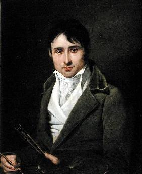 Portrait of Jean-Victor Bertin (1775-1842)