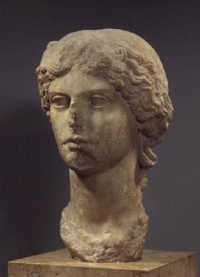 Bust of Agrippina the Elder (c.14 BC-33 AD) c.37-41 AD