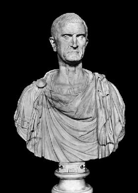 Bust of Marcus Licinius Crassus (c.115-53 BC)