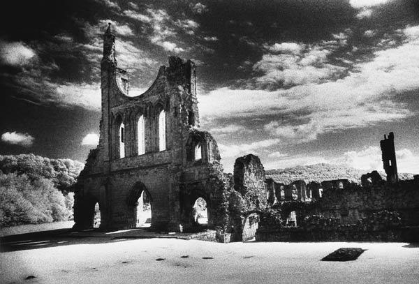 Byland Abbey, Yorkshire