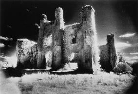 Moydrum Castle, Ireland
