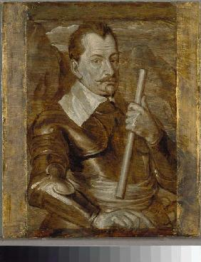 Count Albrecht of boiling stone