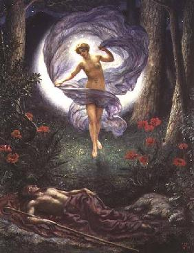 The Visions of Endymion