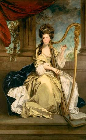 The Countess of Eglinton