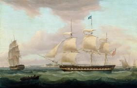 The Honourable East India Company's 'Duchess of Atholl'