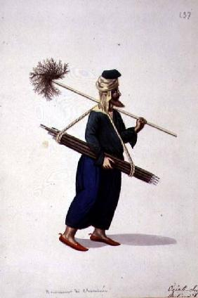 A Sweep, Ottoman period