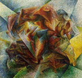 Tutte le opere di Umberto Boccioni su Copia-di-arte.com